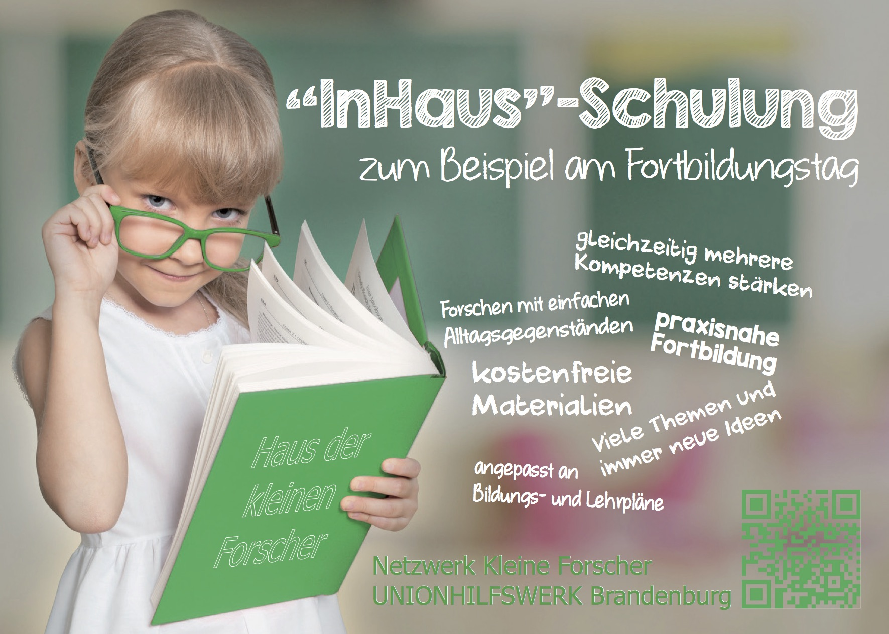 Read more about the article Inhausschulung