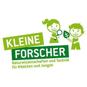 LogoKleineForscher