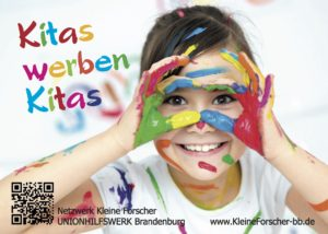 Read more about the article Kitas werben Kitas
